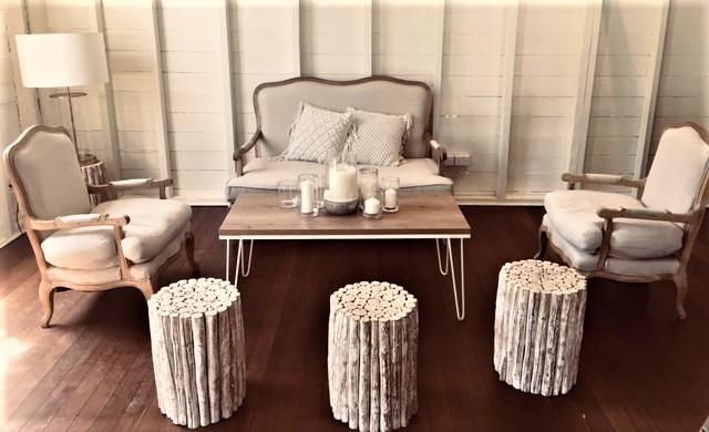 provincial furniture pod